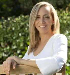 Psicóloga Carolina Blanco