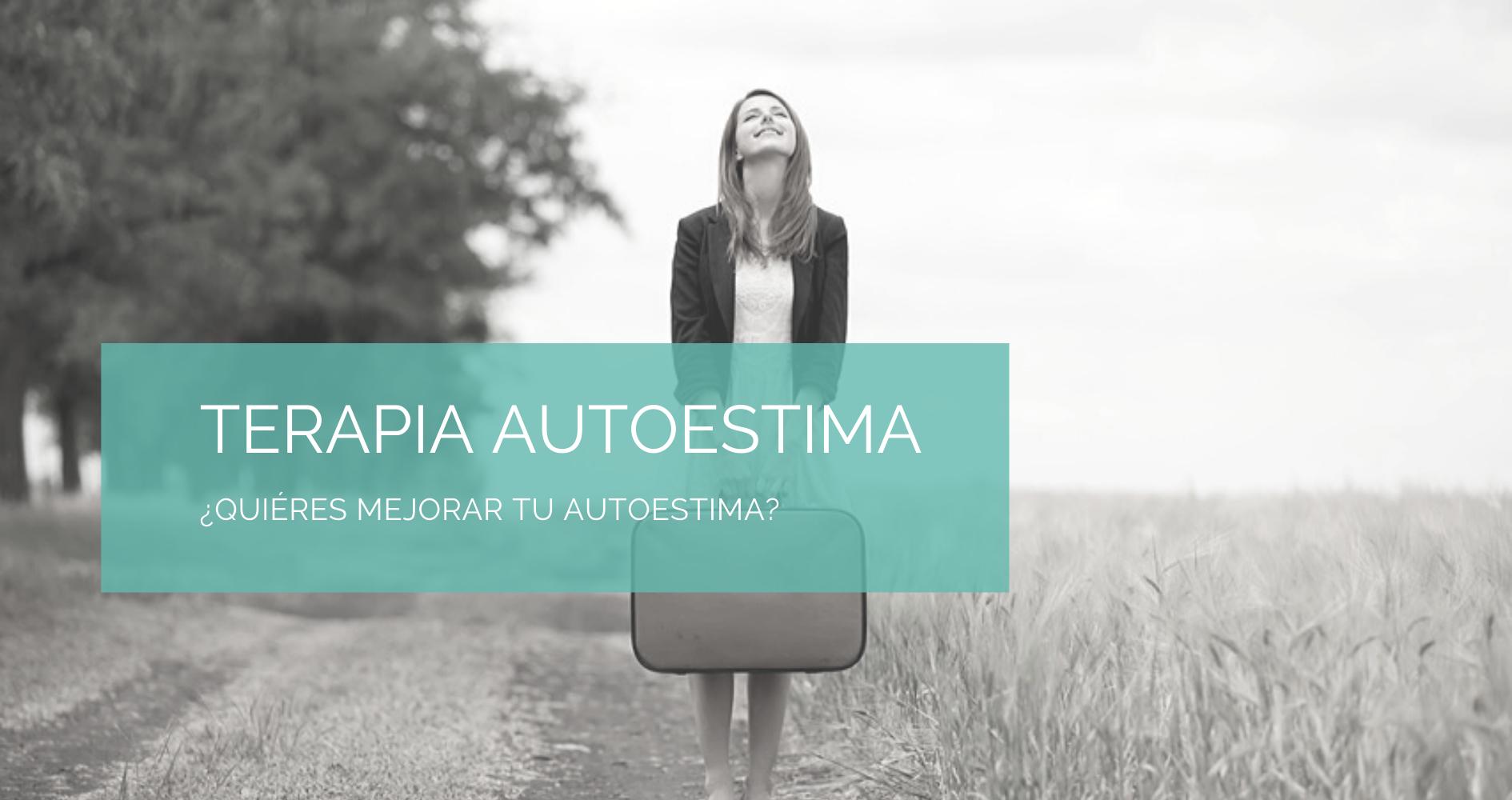Terapia Autoestima