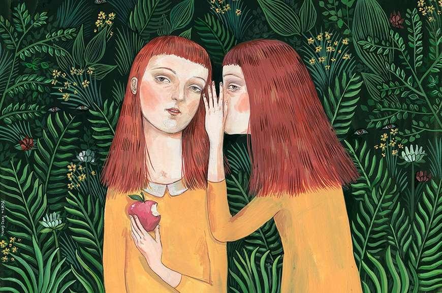 Autoestima y Ansiedad
