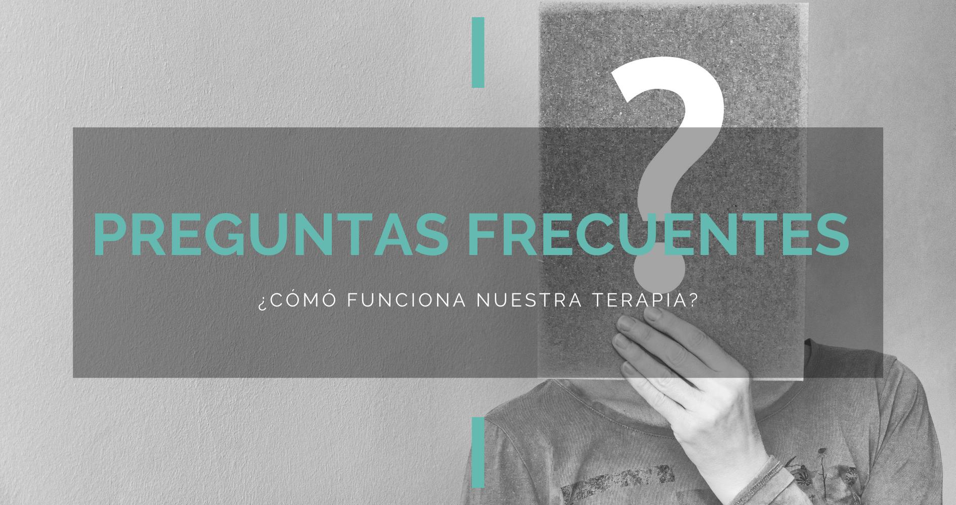 Preguntas psicología